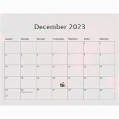 Memory  Calendar 2015 By Kim Blair   Wall Calendar 11  X 8 5  (12 Months)   4ckfx2954pfs   Www Artscow Com Dec 2015