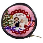 merry christmas - Mini Makeup Bag