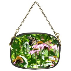 Chain Purse Plant01 Nature By Given Cynthia   Chain Purse (two Sides)   V3ytzl16dbvx   Www Artscow Com Back