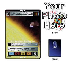 The Next Generation 1 By Maverick2909   Playing Cards 54 Designs   7sh9lykcpwed   Www Artscow Com Front - Diamond3