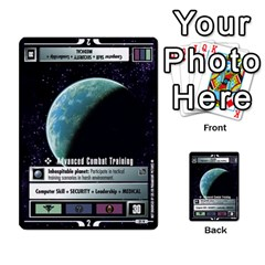 Engage By Maverick2909   Multi Purpose Cards (rectangle)   Mqqfu3i487rg   Www Artscow Com Front 52
