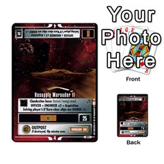Engage By Maverick2909   Multi Purpose Cards (rectangle)   Mqqfu3i487rg   Www Artscow Com Front 15