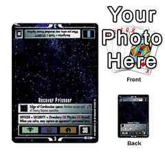 Engage By Maverick2909   Multi Purpose Cards (rectangle)   Mqqfu3i487rg   Www Artscow Com Front 17