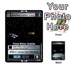 Engage By Maverick2909   Multi Purpose Cards (rectangle)   Mqqfu3i487rg   Www Artscow Com Front 19
