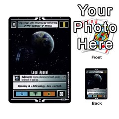 Engage By Maverick2909   Multi Purpose Cards (rectangle)   Mqqfu3i487rg   Www Artscow Com Front 23