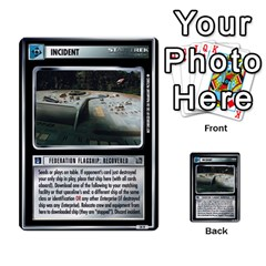 Engage By Maverick2909   Multi Purpose Cards (rectangle)   Mqqfu3i487rg   Www Artscow Com Front 34