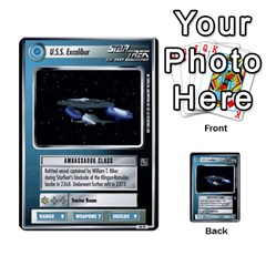 Engage By Maverick2909   Multi Purpose Cards (rectangle)   Mqqfu3i487rg   Www Artscow Com Front 5