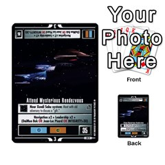 Engage By Maverick2909   Multi Purpose Cards (rectangle)   Mqqfu3i487rg   Www Artscow Com Front 44