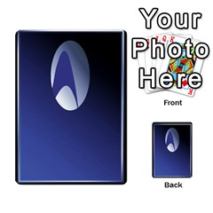 Engage By Maverick2909   Multi Purpose Cards (rectangle)   Mqqfu3i487rg   Www Artscow Com Back 48