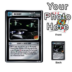 Engage By Maverick2909   Multi Purpose Cards (rectangle)   Mqqfu3i487rg   Www Artscow Com Front 49