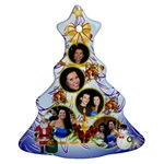 Koleda5 - Ornament (Christmas Tree)