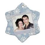 Koleda14 - Ornament (Snowflake)