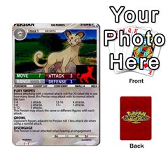 Pokemon 1 53 New By Seth   Playing Cards 54 Designs   Brp94g82ab0e   Www Artscow Com Front - Spade2