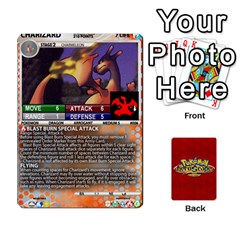 Jack Pokemon 1 53 New By Seth   Playing Cards 54 Designs   Brp94g82ab0e   Www Artscow Com Front - ClubJ