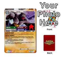 Pokemon 54 107 New By Seth   Playing Cards 54 Designs   8n8gltu1vzq8   Www Artscow Com Front - Club2