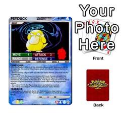 Pokemon 54 107 New By Seth   Playing Cards 54 Designs   8n8gltu1vzq8   Www Artscow Com Front - Joker2