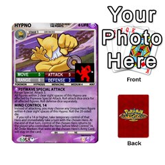 Jack Pokemon 54 107 New By Seth   Playing Cards 54 Designs   8n8gltu1vzq8   Www Artscow Com Front - SpadeJ