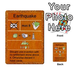Uruk   One By Catherine Pfeifer   Multi Purpose Cards (rectangle)   Coey6nnc29jj   Www Artscow Com Front 10