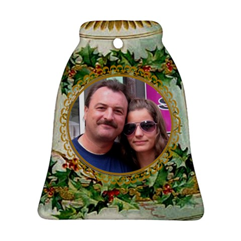 Kambanka3 By Todorka Nedeva   Ornament (bell)   62mtv5m7305e   Www Artscow Com Front