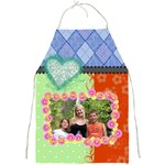 Love apron 2 - Full Print Apron