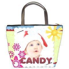 Candy By Jo Jo   Bucket Bag   Ytzxg9h1hixs   Www Artscow Com Back