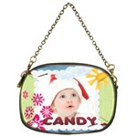 candy - Chain Purse (One Side)