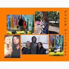 Calendar 2013 By Krista   Wall Calendar 11  X 8 5  (12 Months)   Duta5oidb875   Www Artscow Com Month