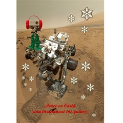 Rover Card By Emily   Greeting Card 5  X 7    H7rkvr9k3818   Www Artscow Com Front Cover