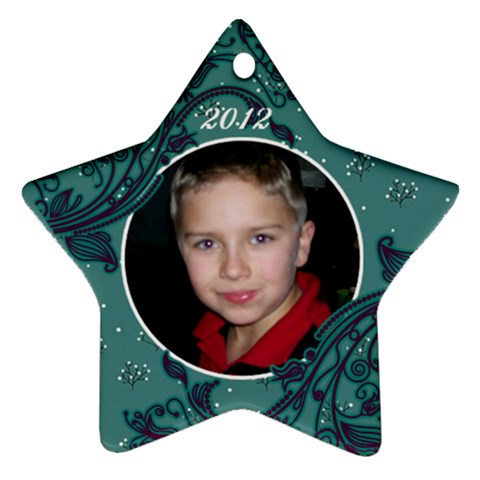 Orn3 By T   Ornament (star)   N79gcbbvnkn1   Www Artscow Com Front