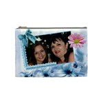 sisters4 - Cosmetic Bag (Medium)