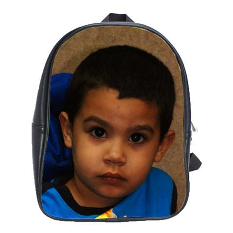 Bag1 By Osant   School Bag (large)   1v8ykez3ajh4   Www Artscow Com Front
