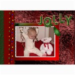 Jolly 5x7 Photo Cards - 5  x 7  Photo Cards