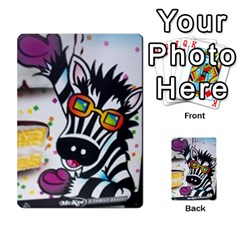 Photo Final By Jess Giglio   Multi Purpose Cards (rectangle)   Pudd3efyacil   Www Artscow Com Back 52