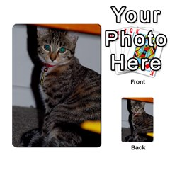 Photo Final By Jess Giglio   Multi Purpose Cards (rectangle)   Pudd3efyacil   Www Artscow Com Back 29