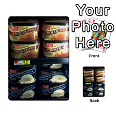 Photo Final By Jess Giglio   Multi Purpose Cards (rectangle)   Pudd3efyacil   Www Artscow Com Back 35
