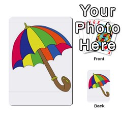 Photo Final By Jess Giglio   Multi Purpose Cards (rectangle)   Pudd3efyacil   Www Artscow Com Back 47