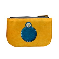 Celebrate May Mini Coin Bag 2 By Lisa Minor   Mini Coin Purse   Us8aejt934bd   Www Artscow Com Back