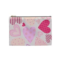 101 11 29 By Fish Yu   Cosmetic Bag (medium)   67rq2p9atw4w   Www Artscow Com Front