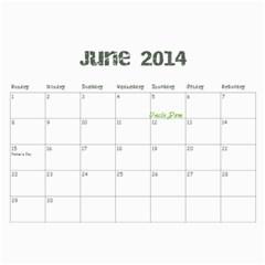 Mom 2013 By Amanda   Wall Calendar 11  X 8 5  (18 Months)   Fa4zbcjfxunc   Www Artscow Com Jun 2014