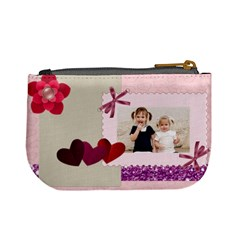 Kids By Joely   Mini Coin Purse   Gkbm1wi6y0p3   Www Artscow Com Back