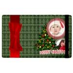 merry christmas - Apple iPad 3/4 Flip Case