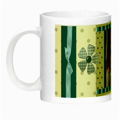 3 Jacks Night Luminous Mug By Pat Kirby   Night Luminous Mug   8j3o7i1t0606   Www Artscow Com Left