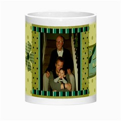 3 Jacks Night Luminous Mug By Pat Kirby   Night Luminous Mug   8j3o7i1t0606   Www Artscow Com Center