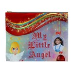 My little Angel Cosmetic Bag (XL)