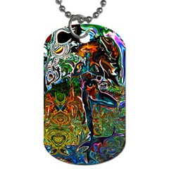 By Deprise   Dog Tag (two Sides)   Jp70m5u7j890   Www Artscow Com Front