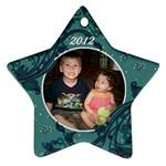 starorn35 - Ornament (Star)