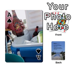 Ace Cards By Chris   Playing Cards 54 Designs   Wyntkwpa5asd   Www Artscow Com Front - SpadeA