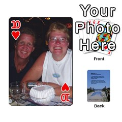 Cards By Chris   Playing Cards 54 Designs   Wyntkwpa5asd   Www Artscow Com Front - Heart10