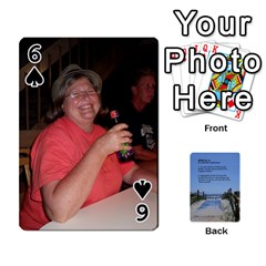 Cards By Chris   Playing Cards 54 Designs   Wyntkwpa5asd   Www Artscow Com Front - Spade6