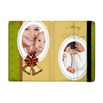 merry christmas - Apple iPad Mini Flip Case